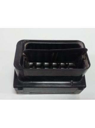 Воздуховод в кабине Shaanxi F2000 2011г/в