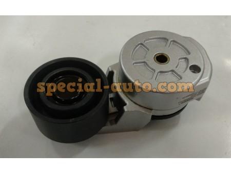 Натяжитель ремня (ручейкового) вентилятора HOWO (качество)