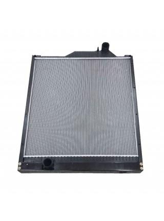 Радиатор охлаждения алюминевый JWZ 0508
