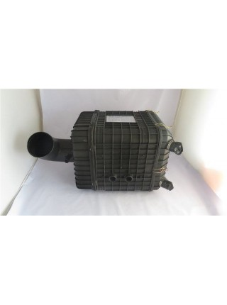 Картер фильтра воздушного XCMG ZL50G Пластмасс