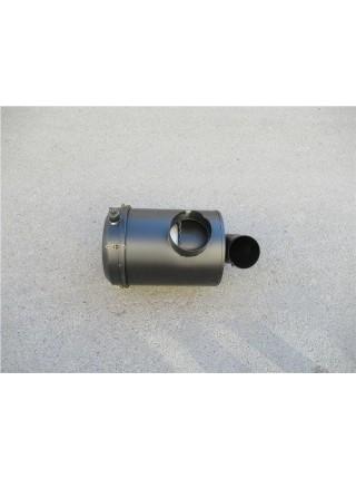 Картер воздушного фильтра SHAANXI M3000 Железа