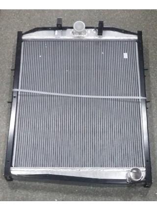 Радиатор охлаждения 0701 NORD BENZ