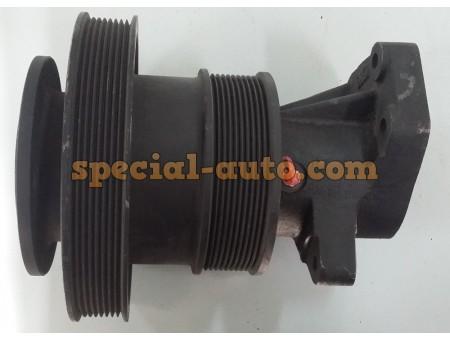 Привод электромуфты двиг: WD615  WEICHAI