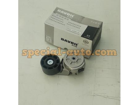 Натяжитель ремня (ручейкового) вентилятора WP10 (качество)