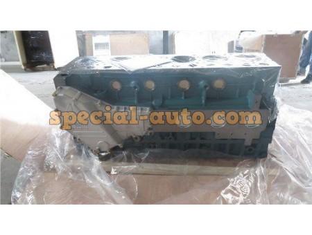 Блок двигателя в сборе SINOTRUK WD615.69EVB 336л.с (шорт блок)