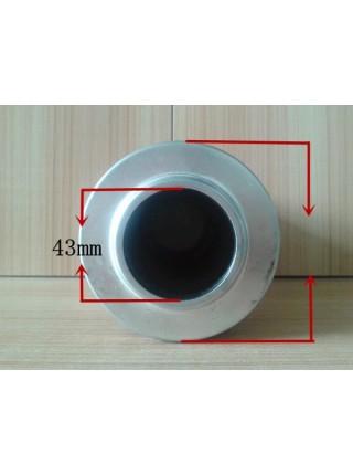 Фильтр гидравлики 0813/ZL40A3.200A/SP103424 АКПП