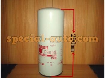 Топливный Фильтр подогревателем 500FG (24V)