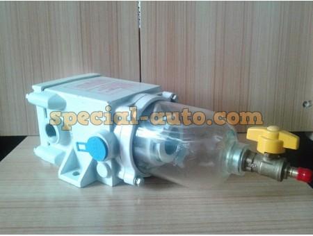Корпус фильтра топливного (сепаратор топлива) 600FG/600MP