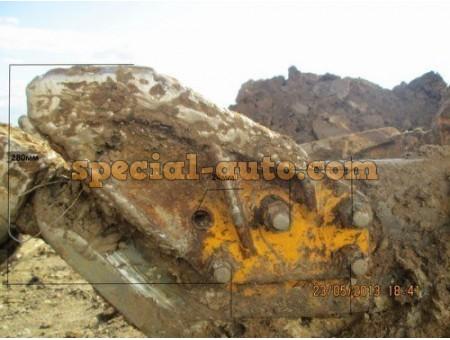 Фильтр воздушный 2474-9057+9051/P902312
