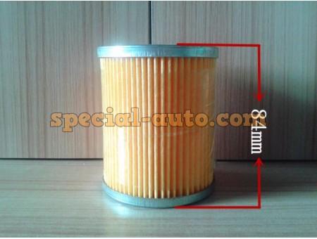 Топливный фильтр Элемент C0708