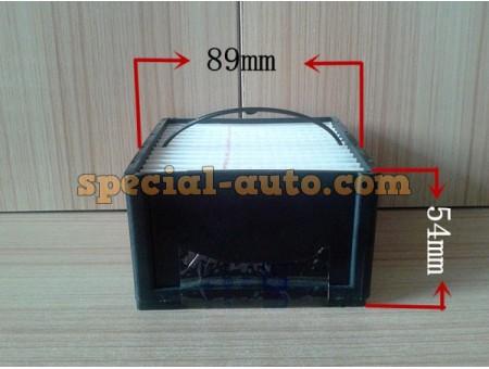 Топливный фильтр Элемент 600FG/81.12501.0030