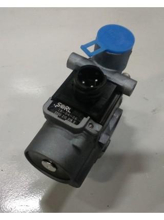 Клапан  электромагнитный ABS
