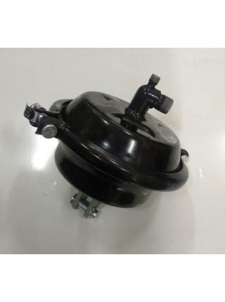 Камера тормозная передняя CAMC/FAW 151 качество (производитель SORL)