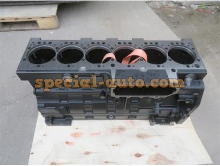Блок двигателя SHANGCHAI D9
