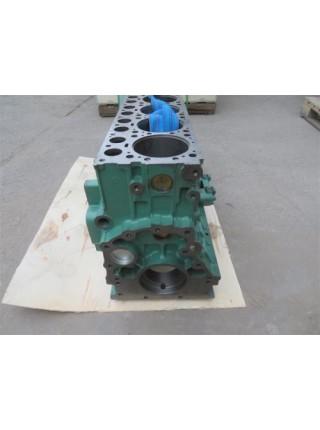 Блок двигателя D10