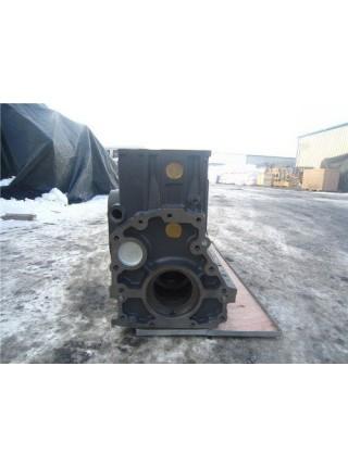 Блок двигателя WP10Euro II (2 клапана на цилиндр)