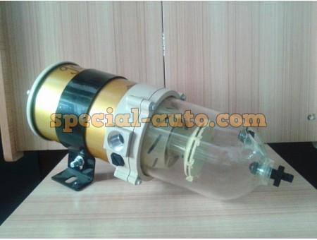 Корпус фильтра топливного (сепаратор топлива) 900FG/900MP