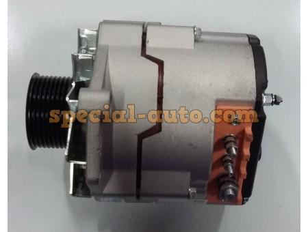 Генератор (AVE2716D/JFZ2970) 28V/70A (8PK) HOWO/SHAANXI/Погрузчик ZL50F двиг:WD615