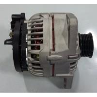 Генератор (3012) 28V/35-80A (6PK) Shaanxi F3000