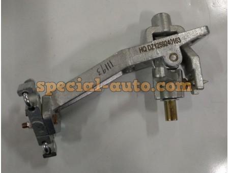 Рычаг переключения передач (нового образца) 0163 SHAANXI F3000