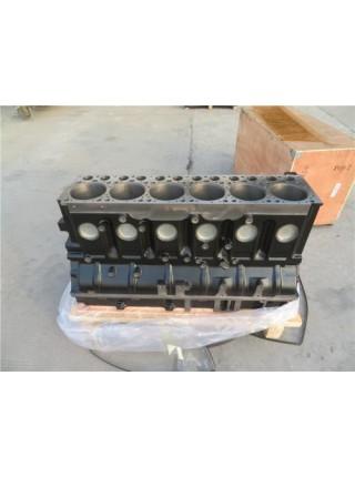 Блок двигателя WP12/WD618 Euro III (2 клапана на цилинд)