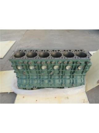 Блок двигателя WP12 Euro III (4 клапана на цилиндр)