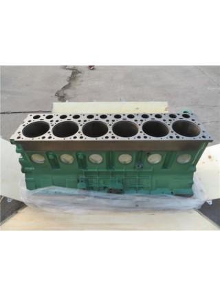Блок двигателя WD615 Euro II 12 клапанов EVB
