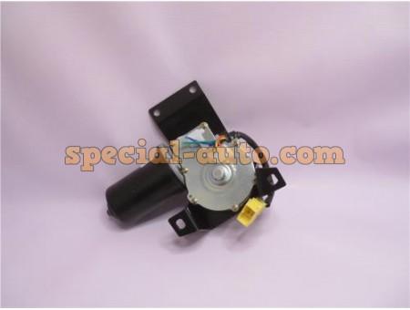 Электродвигатель стеклоочистителя HOWO A7 SORL