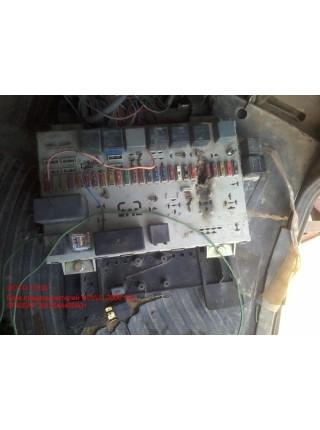 Блок предохранителей SHAANXI F2000