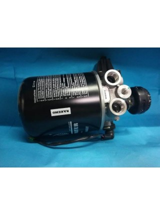 Фильтр влагоотделителя в сборе WBACC-ZC11 WG9000360521