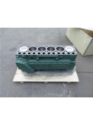 Блок двигателя в сборе WEICHAI WD615 336л.с (шорт блок)