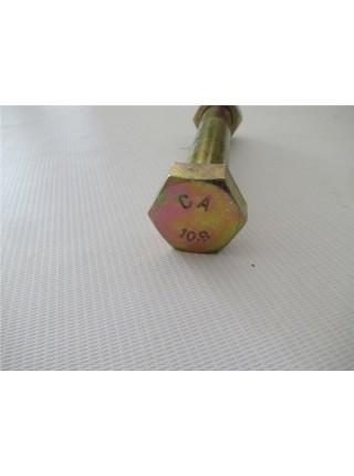 Болт тяги реактивной V-образной FAW 24*150
