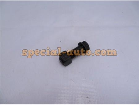 Болт гусеничного башмака SHANTUI SD16 20*65