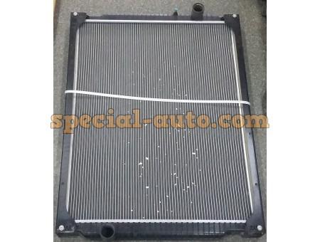 Радиатор охлаждения CAMC WEICHAI A50D