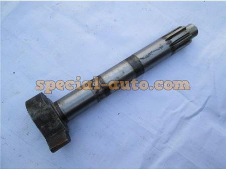 Вал тормозной FAW457 передний Z = 10 314 мм (правый)