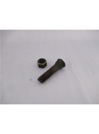 Болт зуба ковша CHANGLIN погрузчик 24*85 (круглый)
