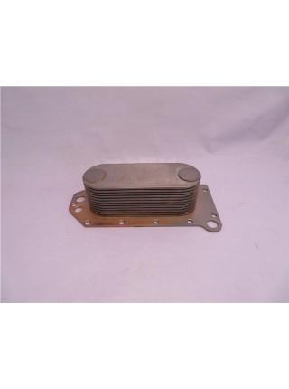 Радиатор теплообменника 6CT (12 слоёв) (оригинал)