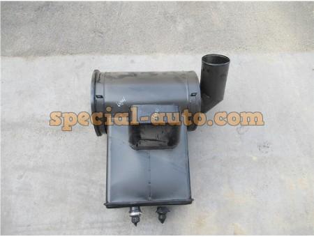 Картер воздушного фильтра SHAANXI F3000  0041 K3250 Железа