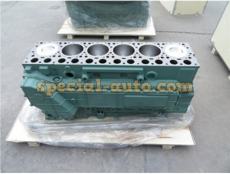 Блок двигателя в сборе WEICHAI WD10G220E21/WD615 220л.с (шорт блок)