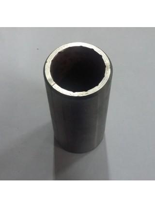 Втулка рессоры наружний  Ф 40 мм, внутренний Ф 30мм, длинная 88 мм HOWO/SNAANXI передняя