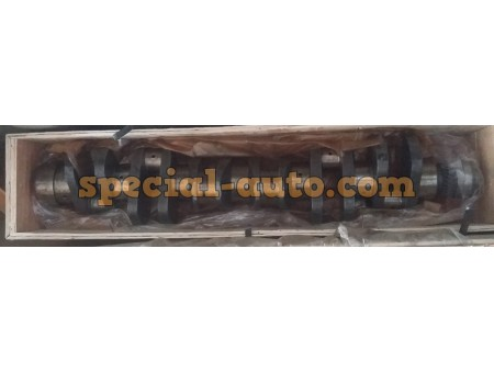 Вал коленчатый HOWO WD615.69 WD615.47 290-336-371 л.с (105 кг)