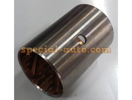 Втулка пальца шкворни нар ф53мм, внутренний 48мм, длина 78мм FAW СА3252 2007г/в