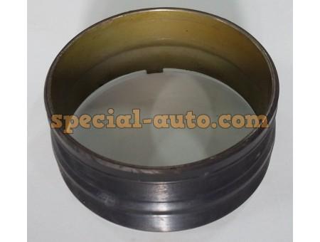 Втулка резино-металлическая на редуктор сред. моста FAW290/MB/AC16