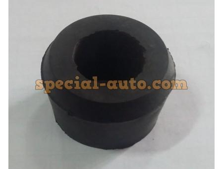 Втулка резиновая переднего амортизатора FAW CA3252
