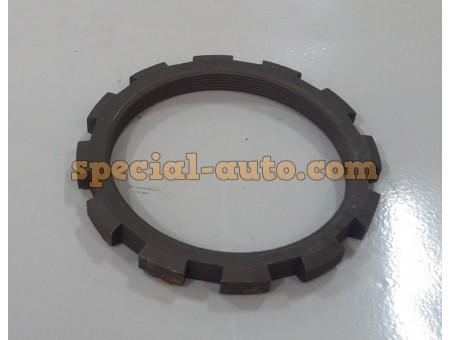 Гайка опоры кольца бортового редуктора FAW CA3252