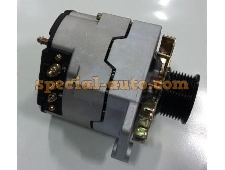 Генератор (AVE2716D/JFZ2970) 28V/70A (8PK) HOWO/SHAANXI/Погрузчик ZL50F двиг:WD615 качество