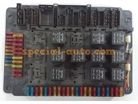 Блок предохранителей FAW CA3252