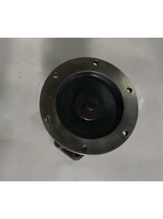 Привод электромуфты двиг: WP10