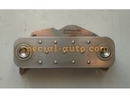 Теплообменник 8 секций WD615 Euro II (фирма CREATEK)
