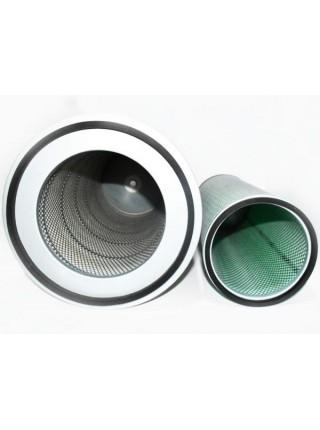 Фильтр воздушный 11NB-20120+20130 P181183+P520582 6127-81-7412 AF26664